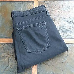 Big Star Black Skinny Jeans